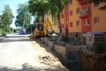 Oprava kanalizace - Dubňany, ul. Havlíčkova