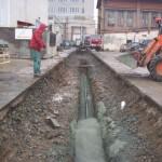 Oprava výrobního areálu – Brno, ul. Šámalova