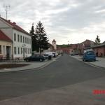 Åardice - revitalizace centra obce
