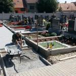 Dolní Bojanovice hřbitov